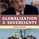 Ebook 978-0742556775 Globalization and Sovereignty