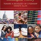 Ebook 978-1412960519 A Primer in Social and Sociological Theory: Toward a Sociology of Citizenshi