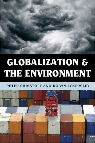 Ebook 978-0742556591 Globalization and the Environment