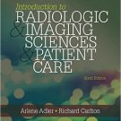 Ebook 978-0323315791 Introduction to Radiologic and Imaging Sciences and Patient Care