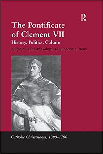 Ebook 978-0754606802 The Pontificate of Clement VII: History, Politics, Culture (Catholic Christe