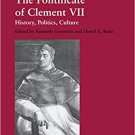 Ebook 978-0754606802 The Pontificate of Clement VII: History, Politics, Culture (Catholic Christe