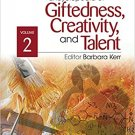 Ebook 978-1412949712 Encyclopedia of Giftedness, Creativity, and Talent