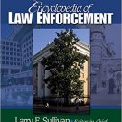 Ebook 978-0761926498 Encyclopedia of Law Enforcement