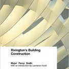 Ebook 978-1873394663 Rivington's Building Construction
