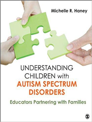 Ebook 978-1412982467 Understanding Children with Autism Spectrum Disorders: Educators Partnering