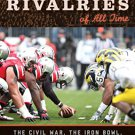 Ebook 978-1442229839 The Greatest College Football Rivalries of All Time: The Civil War, the Iron