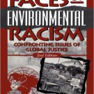 Ebook 978-0742512481 Faces of Environmental Racism: Confronting Issues of Global Justice (Studies