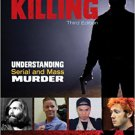 Ebook 978-1483350721 Extreme Killing: Understanding Serial and Mass Murder