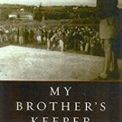 Ebook 978-0742521582 My Brother's Keeper: A Memoir and a Message