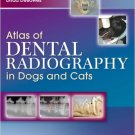 Ebook 978-1416033868 Atlas of Dental Radiography in Dogs and Cats
