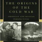 Ebook 978-0847694082 Debating the Origins of the Cold War: American and Russian Perspectives (Deb