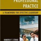 Ebook 978-1475822373 Transforming Professional Practice: A Framework for Effective Leadership
