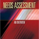 Ebook 978-1412975841 Needs Assessment: An Overview  (Book 1)