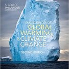 Ebook 978-1412992619 Encyclopedia of Global Warming and Climate Change, Second Edition
