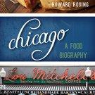 Ebook 978-1442227262 Chicago: A Food Biography (Big City Food Biographies)