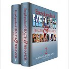 Ebook 978-0761923602 Encyclopedia of Health and Behavior