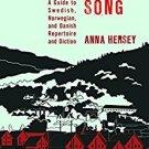 Ebook 978-0810884533 Scandinavian Song: A Guide to Swedish, Norwegian, and Danish Repertoire and