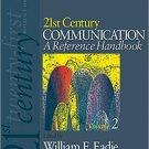 Ebook 978-1412950305 21st Century Communication: A Reference Handbook