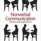 Ebook 978-1412999304 Nonverbal Communication: Science and Applications