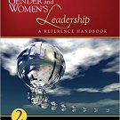 Ebook 978-1412960830 Gender and Women's Leadership: A Reference Handbook