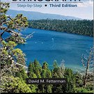 Ebook 978-1412950459 Ethnography: Step-by-Step: 17 (Applied Social Research Methods)
