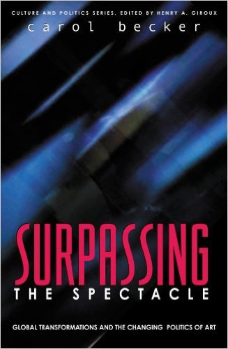 Ebook 978-0742509207 Surpassing the Spectacle: Global Transformations and the Changing Politics o
