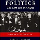 Ebook 978-1412904094 Encyclopedia of Politics: The Left and the Right