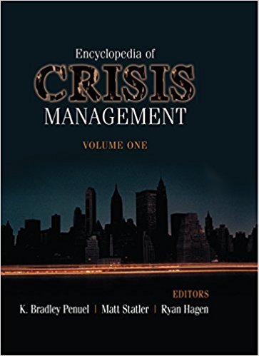 Ebook 978-1452226125 Encyclopedia of Crisis Management