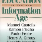 Ebook 978-0847690107 Critical Education in the New Information Age (Critical Perspectives Series: