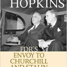Ebook 978-1442222205 Harry Hopkins: FDR's Envoy to Churchill and Stalin (Biographies in American
