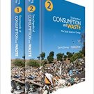 Ebook 978-1412988193 Encyclopedia of Consumption and Waste: The Social Science of Garbage