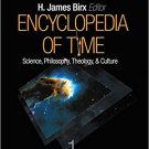 Ebook 978-1412941648 Encyclopedia of Time: Science, Philosophy, Theology, & Culture