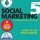 Ebook 978-1452292144 Social Marketing: Changing Behaviors for Good