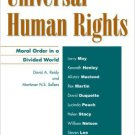 Ebook 978-0742548619 Universal Human Rights: Moral Order in a Divided World (Philosophy and the G