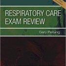 Ebook 978-1455759033 Respiratory Care Exam Review