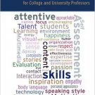 Ebook 978-1442208926 A Guide to Better Teaching: Skills, Advice, and Evaluation for College and U