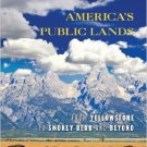 Ebook 978-1442207981 America's Public Lands: From Yellowstone to Smokey Bear and Beyond