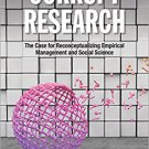 Ebook 978-1506305356 Corrupt Research: The Case for Reconceptualizing Empirical Management and So