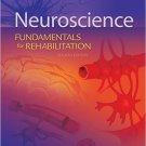 Ebook 978-1455706433 Neuroscience: Fundamentals for Rehabilitation