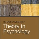 Ebook 978-1452256719 The SAGE Encyclopedia of Theory in Psychology