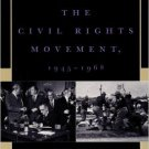 Ebook 978-0847690541 Debating the Civil Rights Movement, 1945-1968 (Debating Twentieth-Century Am