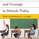 Ebook 978-1475809756 Civility, Compassion, and Courage in Schools Today: Strategies for Implement