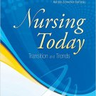Ebook 978-1437725674 Nursing Today: Transition and Trends