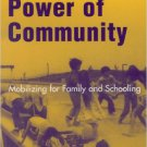 Ebook 978-0742515505 The Power of Community: Mobilizing for Family and Schooling (Immigration and