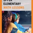 Ebook 978-1442211964 Upper Elementary Math Lessons: Case Studies of Real Teaching