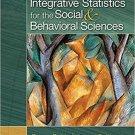 Ebook 978-1412987448 Integrative Statistics for the Social and Behavioral Sciences