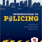 Ebook 978-1506307541 Introduction to Policing