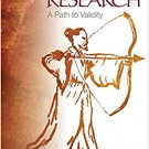 Ebook 978-1412964685 The Tao of Research: A Path to Validity