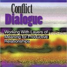 Ebook 978-1412909310 Conflict Dialogue: Working With Layers of Meaning for Productive Relationshi